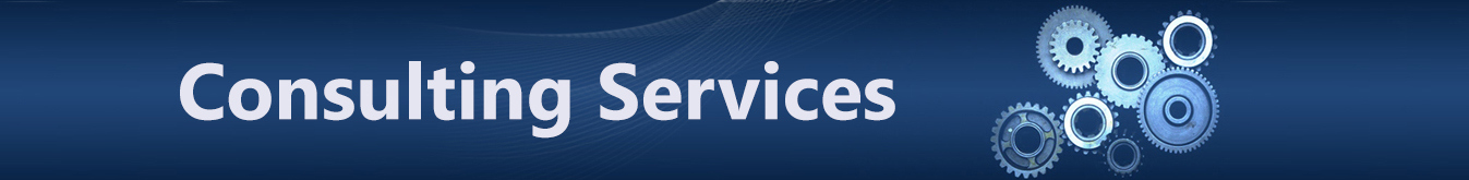 GIS consulting services banner