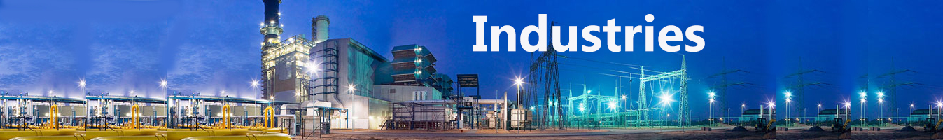 GIS Industries banner
