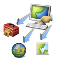 GIS-Application Development Course